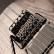 Cort X500-OPTG elektromos gitár, szürke + ajándék hangológép