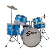 SOUNDSATION JDK516-EB - Junior Kit 5 pcs Drum set