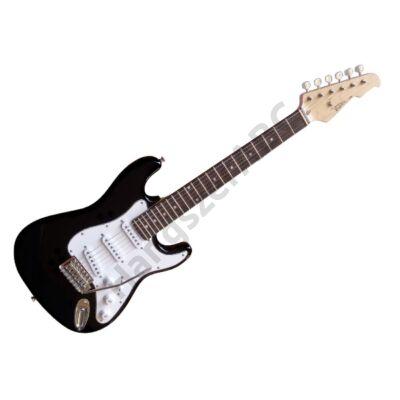 Gyerek Elektromos Gitár Stratocaster 3/4, Háromnegyedes méretű, gyerekgitár