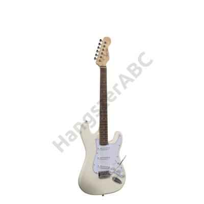 SOUNDSATION RIDER-JR VW - 3/4 Double Cutaway elektromos gitár 3 Single Coil pickuppel